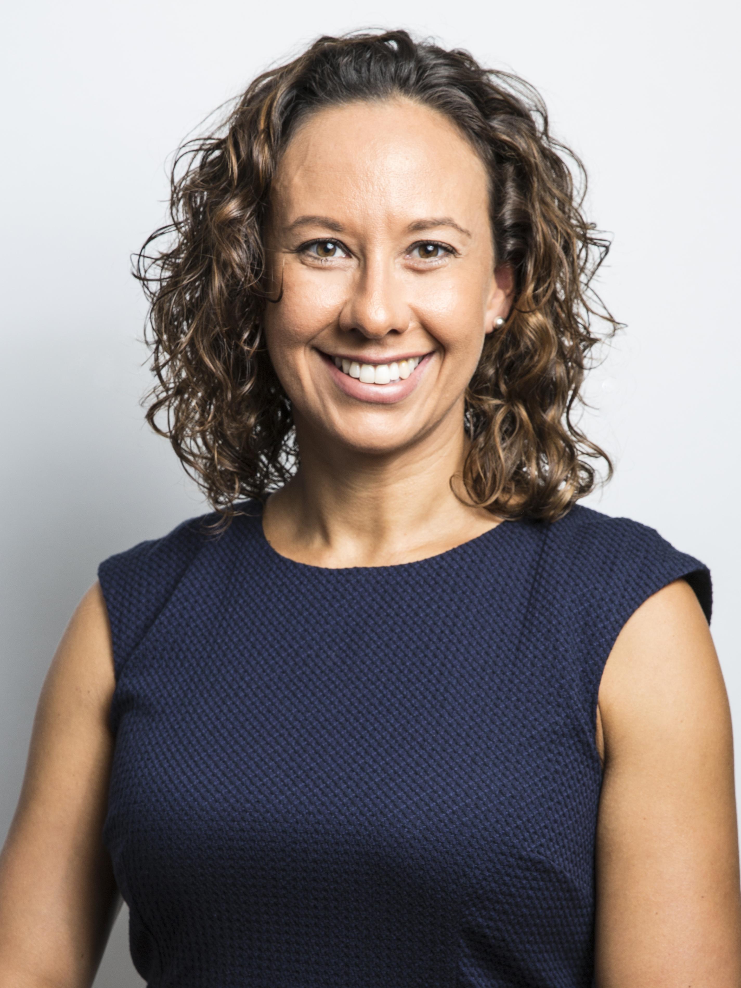 Melanie Battaglia