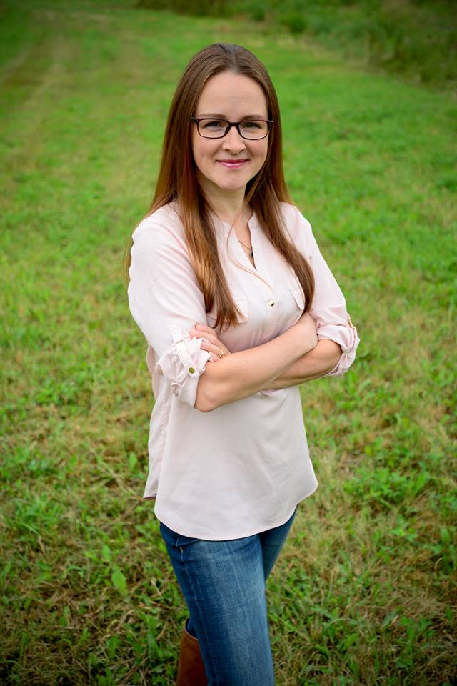 Alina Cameron