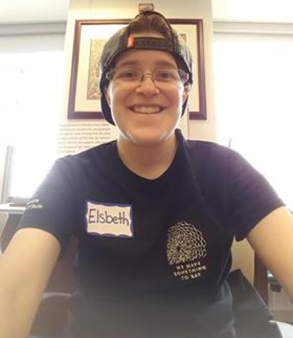 Elsbeth Dodman