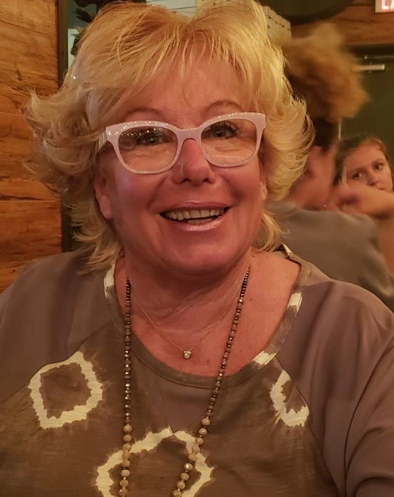 Janet MacDougall